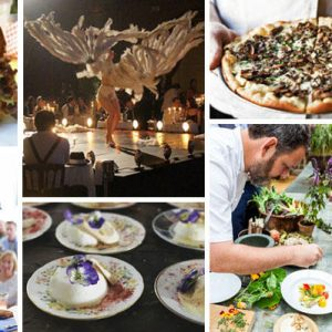 Top June Pop-Ups and Supper Clubs