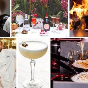 Best May Pop-Ups and Supperclubs