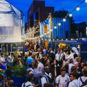 Pop Brixton's 4-Day Birthday Extravaganza