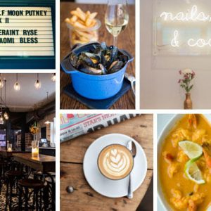 How to Live Like a Local in: Putney