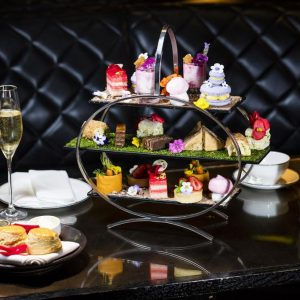 Quaglino's Spring Afternoon Tea – what we thought