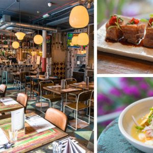Señor Ceviche Review – What We Thought