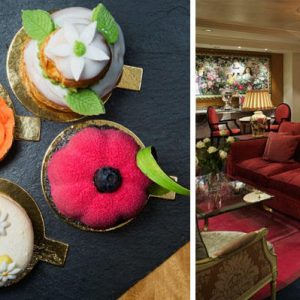 Sofitel St James Afternoon Tea Review – what we thought
