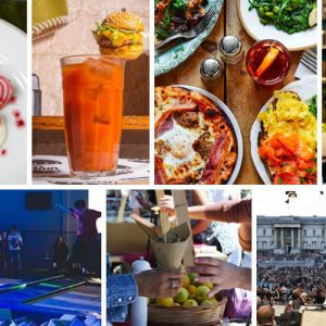 What To Do This Weekend: 20th – 22nd May