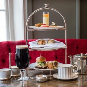 Daddy Cool Afternoon Tea at 108 Pantry