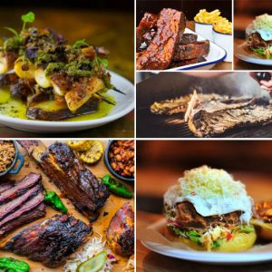 8 Smokin' Barbecue Restaurants