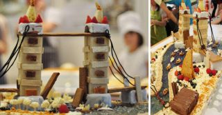 Great Architectural Bake-Off