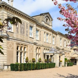 Down Hall Hotel Review: What We Thought