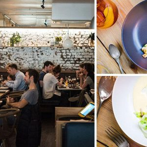 Foley's Opens in Fitzrovia