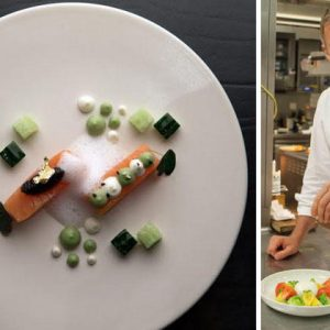 The Handbook Meets: Romuald Feger, Executive Chef at Four Seasons Hotel London Park Lane
