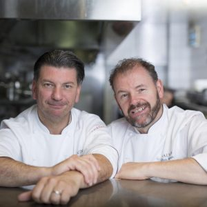 Galvin at The Athenauem Opens