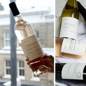 Immersive Wine Tasting at The Hoxton