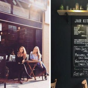 Jar Kitchen's New Supper Club