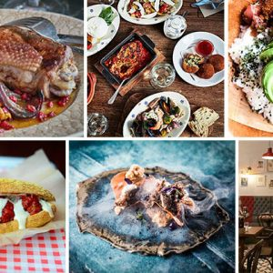 18 Restaurants and Bars That Opened in June
