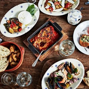 Ostuni Opens in Highgate Village