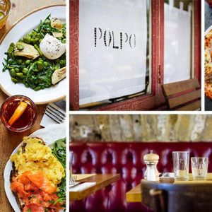 POLPO Brunch Review – What We Thought
