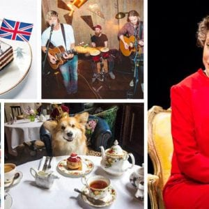 9 Royally Good Ways to Celebrate the Queen's Birthday