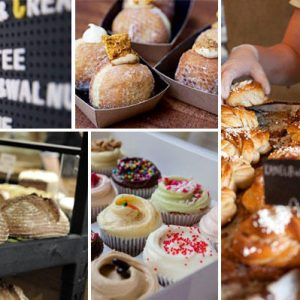 7 of London's Best Bakeries