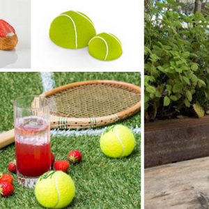 9 Ace Ways to Celebrate Wimbledon