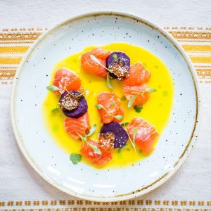 Casita Andina: Andina's Sister Restaurant