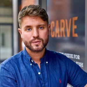 Carve: Redefining Roasts
