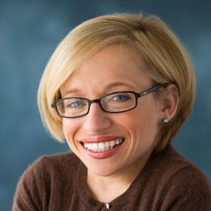 Dr Jen Arnold