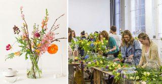 Blooming Bouquet Workshops