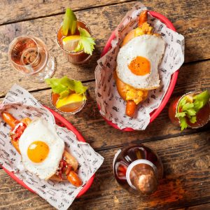 Bubbledog's Brunch Review – What We Thought