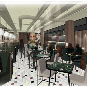Cha Chaan Teng: Holborn's New Restaurant