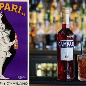 Galleria Campari on Tour: Cocktails and Art