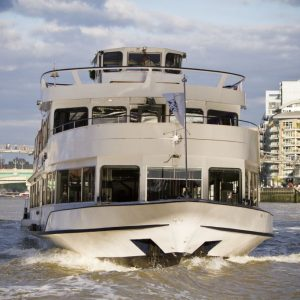 Le Pont de la Tour hosts a one off BBQ cruise