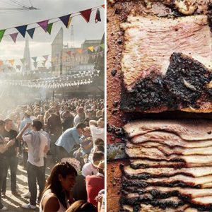 Meatopia: Meat and Beer