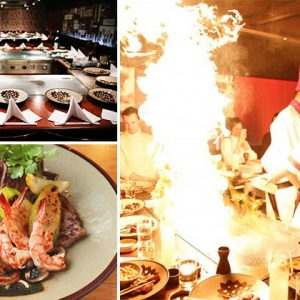 Benihana Piccadilly review – what we thought