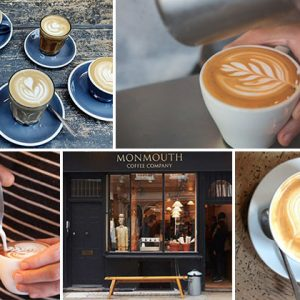 8 Places to Get Your Caffeine Fix