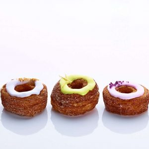 The Cronut Lands in London