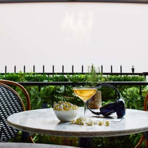 Dalloway Terrace Launches Film Club