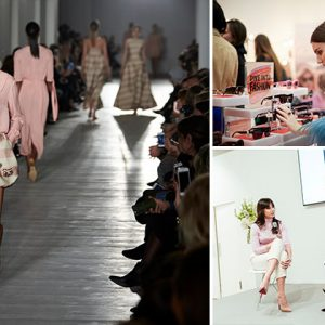 London Fashion Weekend: The City's Most Stylish Event