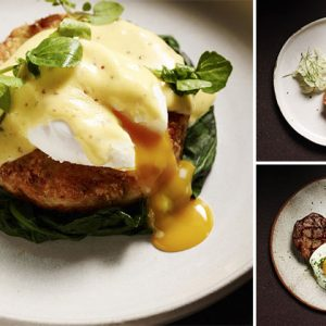 Oblix Brunch Review: What We Thought