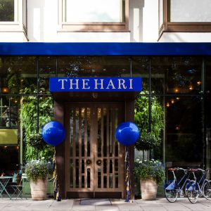 The Hari: Belgravia's Latest Hotel