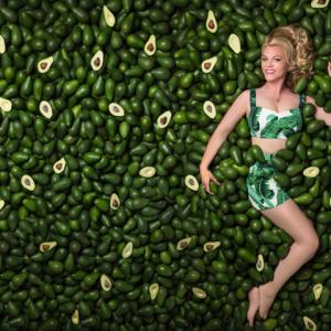 The Next Avocado Pop-Up: Avolution