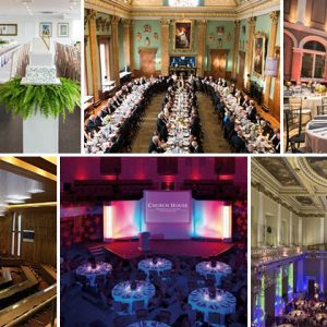 10 Venues For Corporate Events