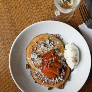 The Alfred Tennyson Brunch Review: What We Thought