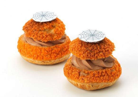 Marc Patisserie pumpkins