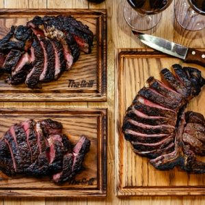 The Grill at McQueen Opens