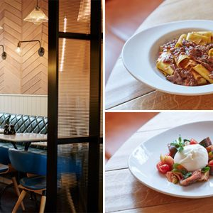 Theo's Simple Italian Review: What We Thought