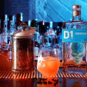 D1 International Cocktail Exchange