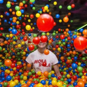 Ballie Ballerson – All About the Balls