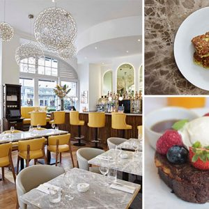 Dickie Fitz Saturday Brunch Review – What We Thought