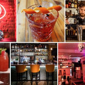 8 of the Best Happy Hours