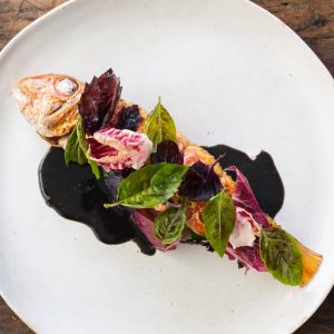 Perilla Opens in Newington Green